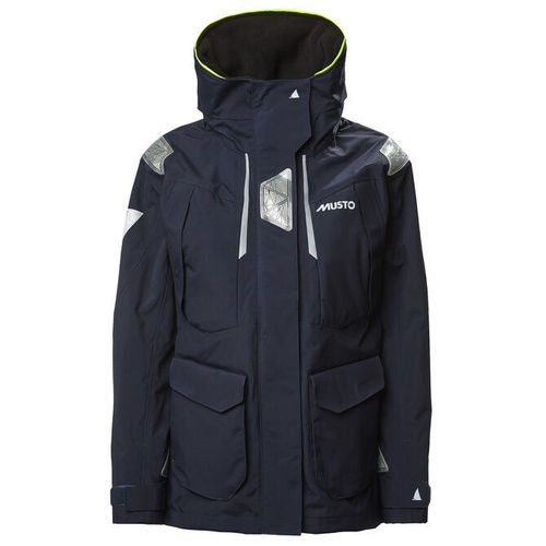 Musto BR2 TARJOUSTUOTE Offshore jacket true navy WOMAN