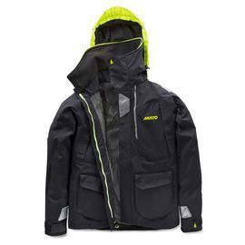 Musto BR2 Offshore Jacket Black