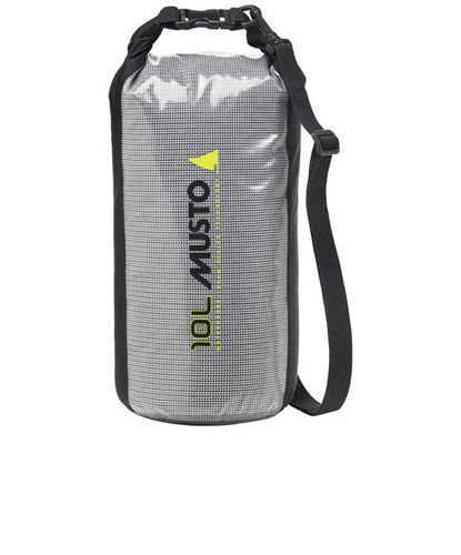 Musto Essential 10L Dry Tube