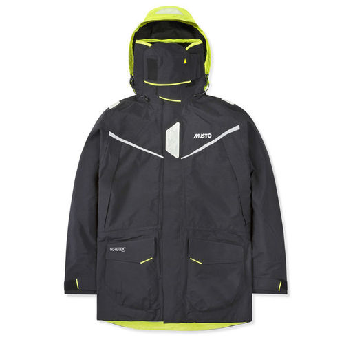 TARJOUS! Musto MPX Offshore Jacket Men Black