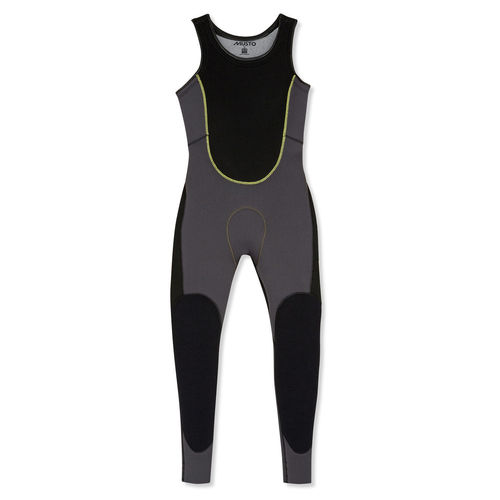 Musto Youth Champ ThermoHOT Wetsuit Black