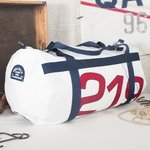 Quba Large Barrell Bag
