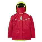 Musto MPX Offshore Jacket red WOMAN
